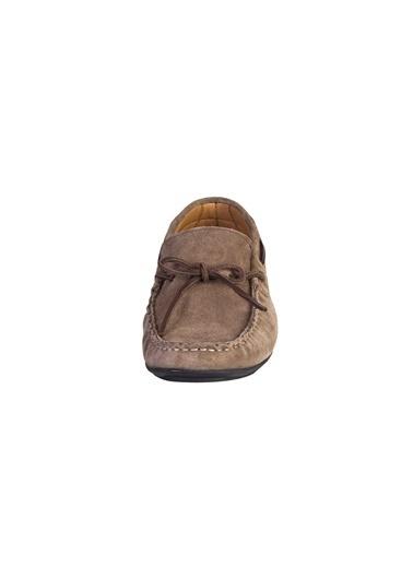 Kiğılı Ayakkabı Bej